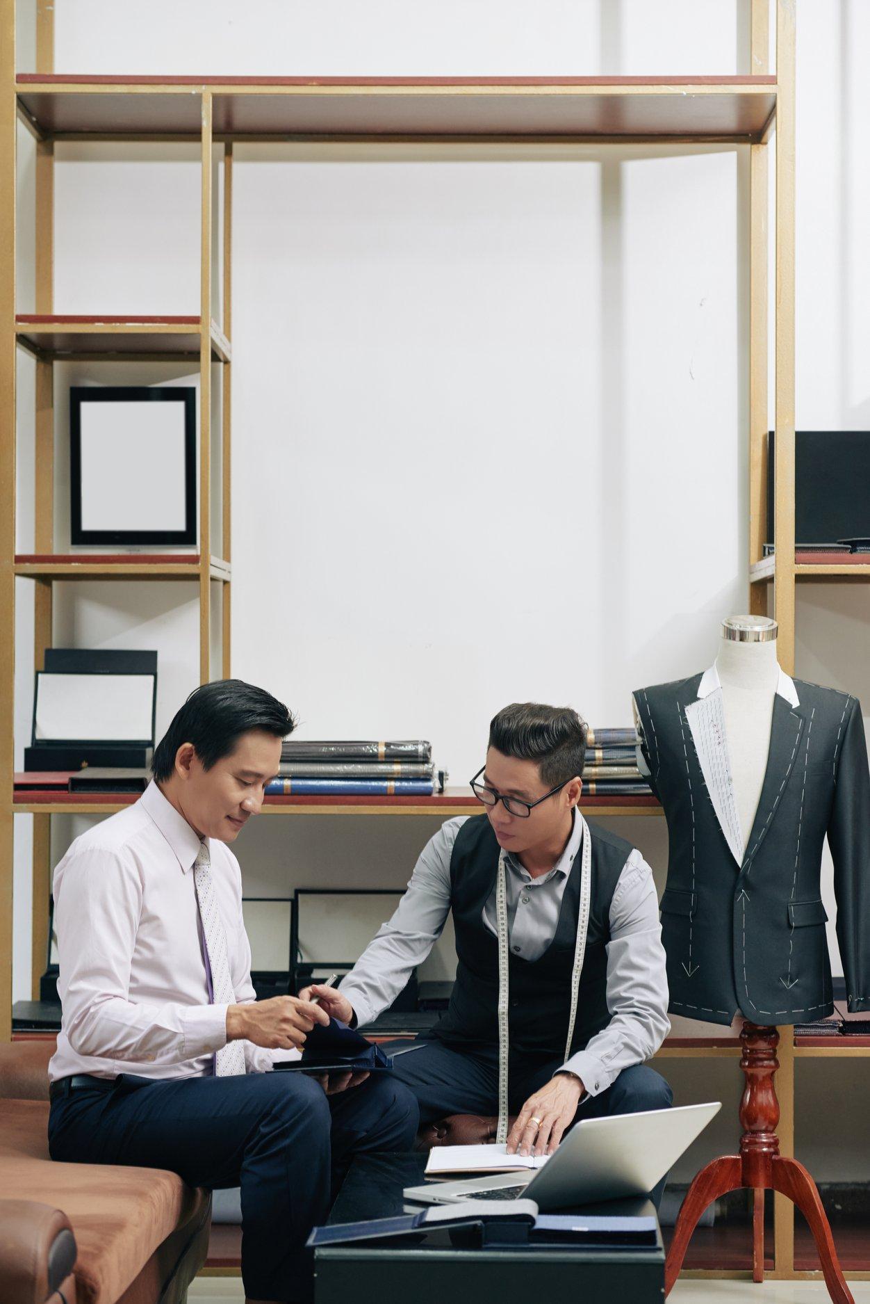 Công ty may đồng phục giá rẻ - Những địa chỉ đo may uy tín