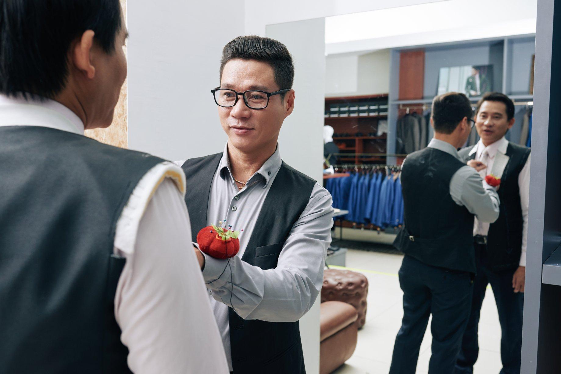Công ty may đồng phục văn phòng - Dễ dàng sở hữu sự chuyên nghiệp
