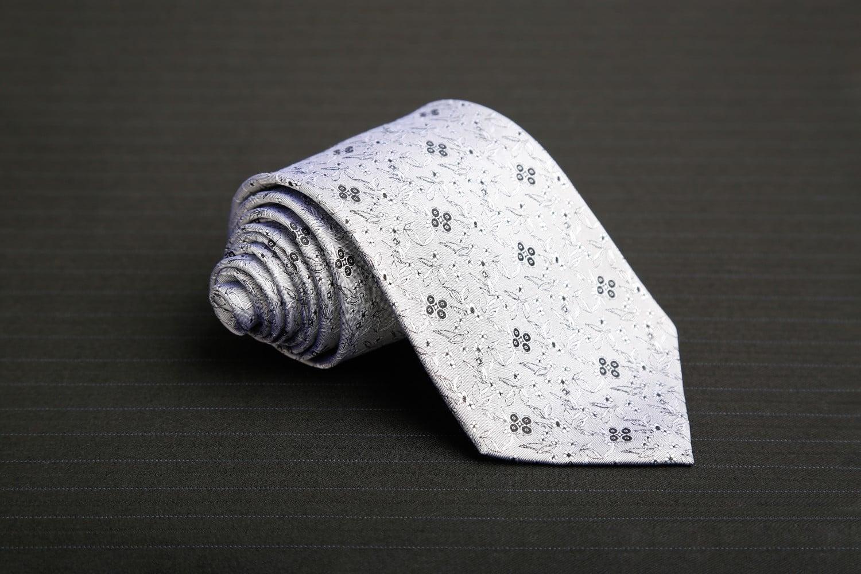 Caravat Mon Amie cao cấp 100% Silk